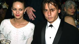 Vanessa Paradis is megszólalt, milyen volt 14 évig Johnny Deppel élni