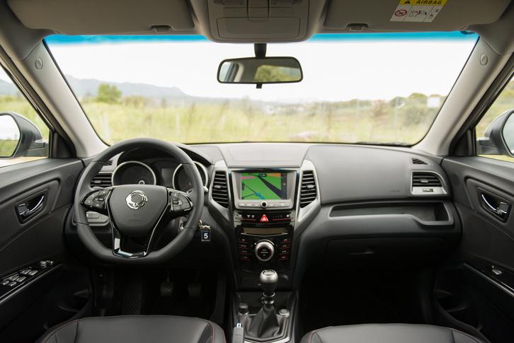 Simán lehetne egy Mazda is, de inkább a Kiát meg az Opelt kéne célba venni