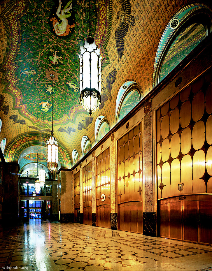 Fisher Building Lobby %284634810509%29