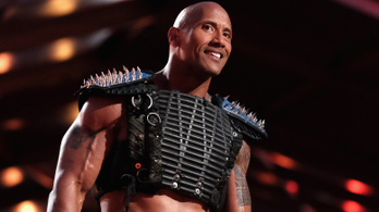 Dwayne Johnson lesz Doc Savage