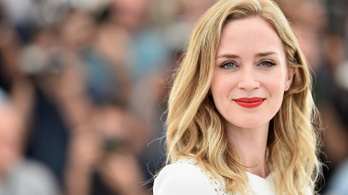 Emily Blunt lesz Mary Poppins