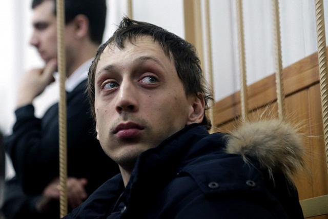 Pavel Dmitricsenko