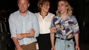 Megvan, kihez kerül Madonna fia