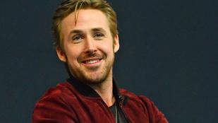Ryan Gosling: Ugyanannyira vagyok nő, mint férfi
