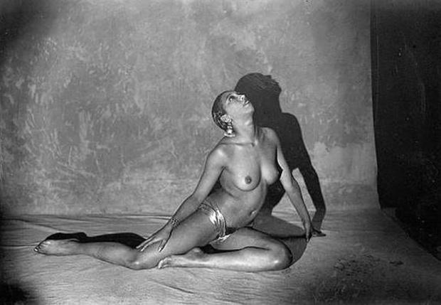 A kendőzetlen Josephine Baker