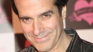 David Copperfield trükkje miatt agykárosodást szenvedett egy férfi