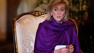 Kirabolták Fülöp belga király húgát Párizs közelében