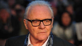 Anthony Hopkins benne lesz a Transformers 5-ben