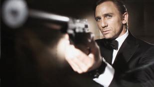 Így lehet önből igazi James Bond