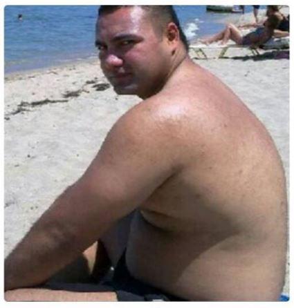 Hogyan lehet egy kövér srác gyorsan lefogyni, vallja be ezt.