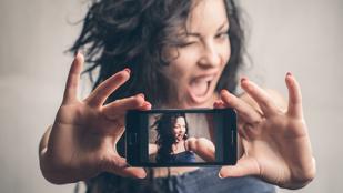 Ezzel a négy fotóval tudja magát eladni a neten