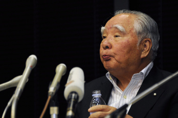 Lemondott Osamu Suzuki