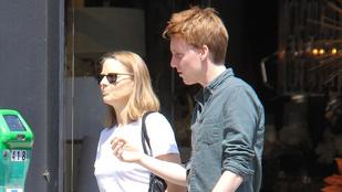 Látta már Jodie Foster fiát?