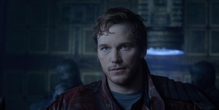 """Chris Pratt szerethető """"miisanevéből"""" szupersztár lett A galaxis őrzőivel"""