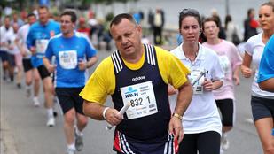 Vasárnap futóverseny bolygatja meg a közlekedést Budapesten