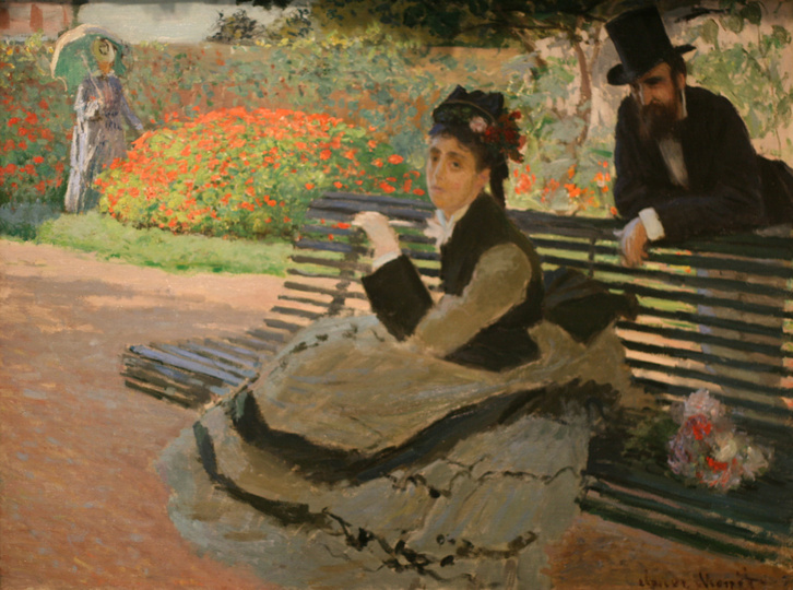 Monet-GardenBench