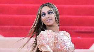 Beyoncé tüsszentett, és mindenki eszét vesztette