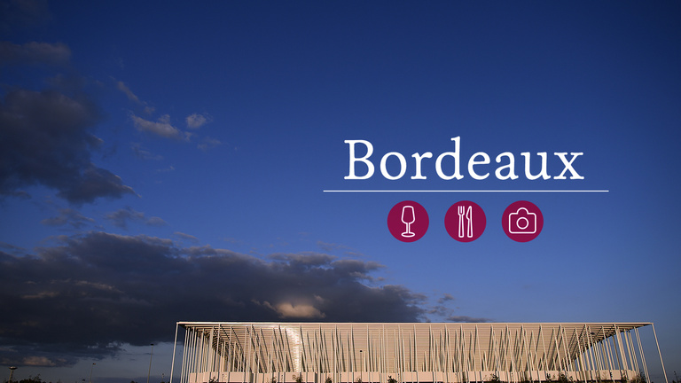 Stadionguide: Bordeaux