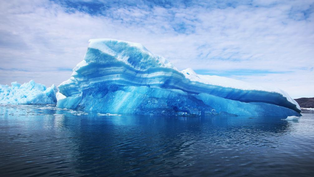 Grönlandi jég
