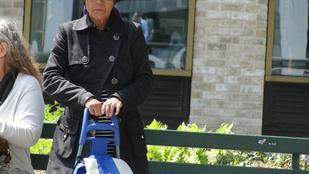 Ez a 79 éves nagymama nyilvános szex miatt került nagy slamasztikába