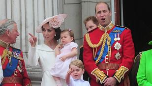 Erzsébet királynőnél egyvalaki élvezte jobban az uralkodó születésnapját