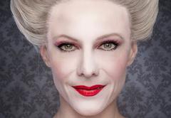 Polyák Lilla - Marie Antoinette