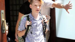 Kate Hudson fia klónozással készülhetett