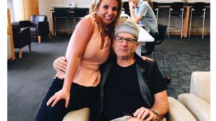 Ed O'Neill nem ismerte fel a vele fotózkodó Britney Spearst