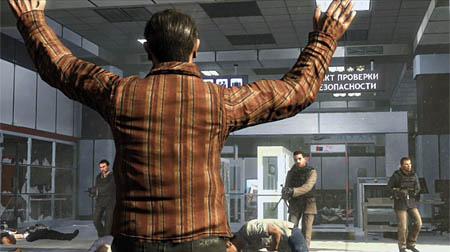 Ártatlan civilek kivégzése a seremetyevói repülőtéren - ezért tiltották be Oroszországban