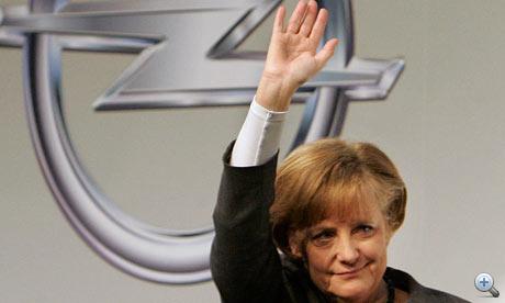 Vídiakeménynek mutatkozott Angela Merkel, mostanra azonban kiderült: a könyvelők túljártak az eszén