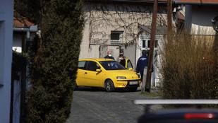 Szentendrei gyilkosság: 56 késszúrással ölhette meg szerelmét