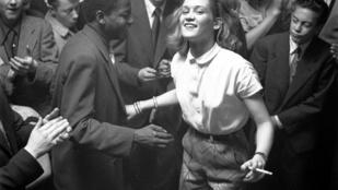 Reese Witherspoon időutazó és '52-ben Koppenhágában bulizott