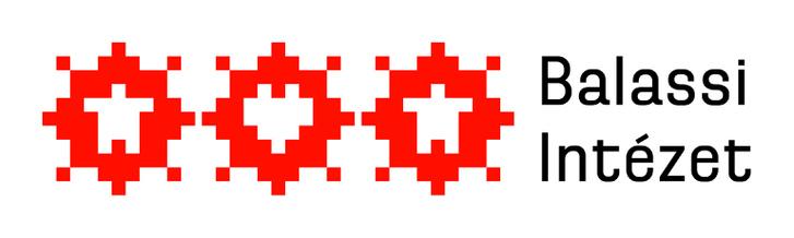 Balassi intezet logo