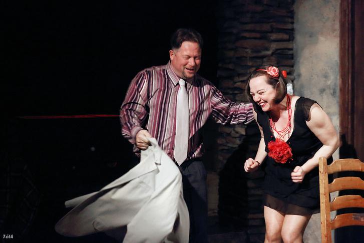 Piszkavas - Pécsi Harmadik Színház