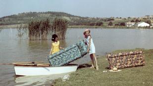 A magyarok ötödének bejön a szabadtéri szex a Balatonon