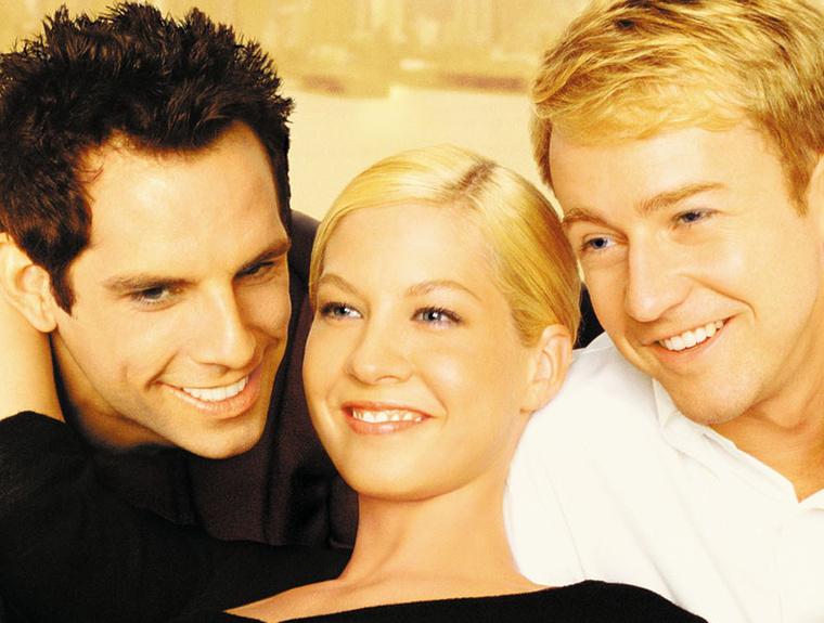 Jacob, Anna, Brian