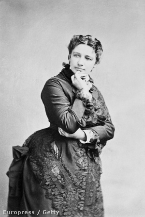 Victoria Claflin Woodhull (1838-1927)