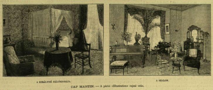 Illusztráció a Vasárnapi Ujság 1894. márczius 11-i számából