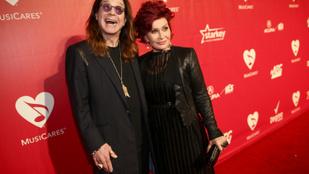 Kelly Osbourne: A szüleim együtt vannak