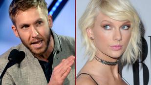 Taylor Swift és Calvin Harris szakítása csúnyább volt, mint hittük