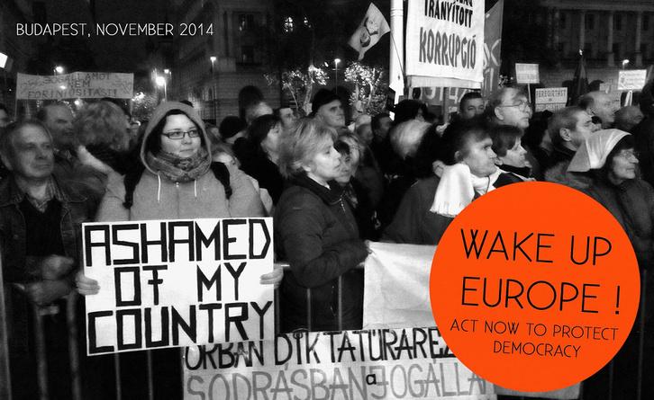 WAKE UP EUROPE4