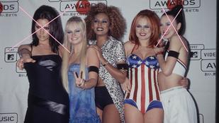 A Spice Girls Victoria Posh Beckham nélkül is összeáll