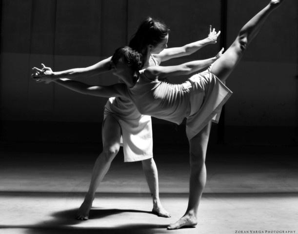 PR-Evolution Dance Company