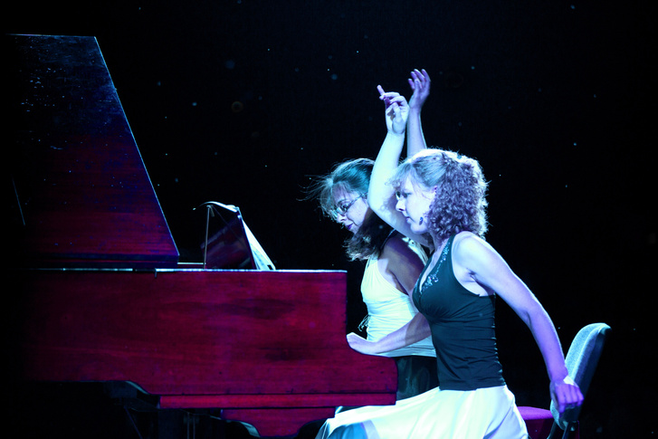 Görög Sisters Piano Duo