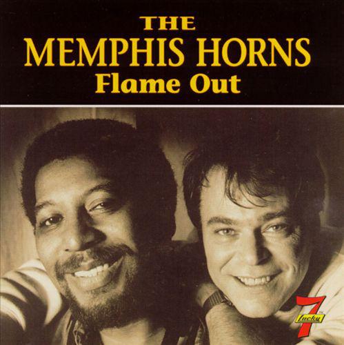 The Memphis Horns - Jackson a jobb oldalon