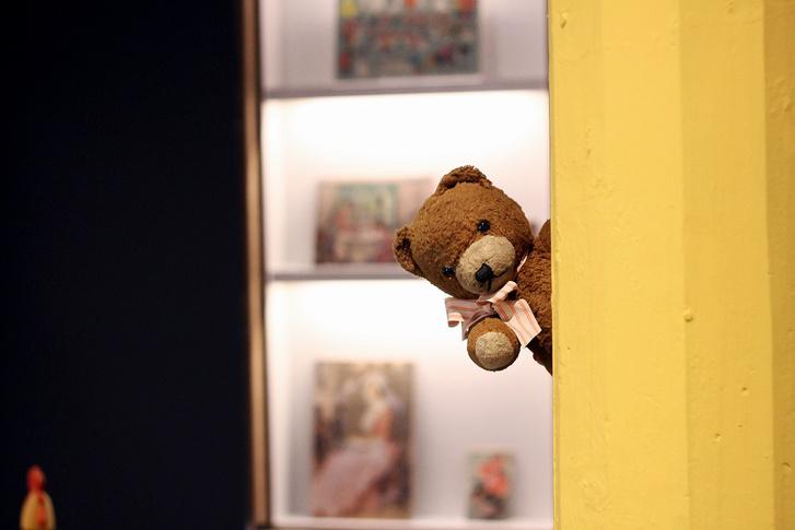Óbudai Múzeum kiállításmegnyitó (2)