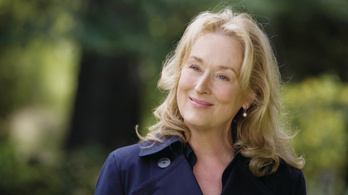 Fidelio Napi Zene – Meryl Streep: You Don't Know Me