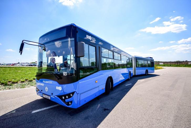 Direkt a metrópótlásra fejlesztette ki a MABi-Bus az M168d típust. Szinte biztos, hogy a magyar gyártónak nem osztottak lapot