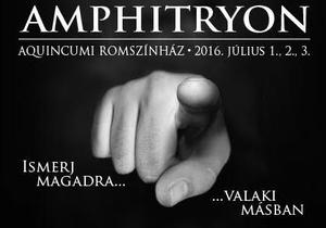 foto AMPHYTRION