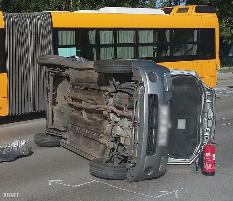 fóti baleset3